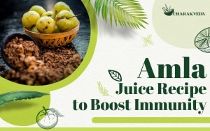 amla juice for immunity