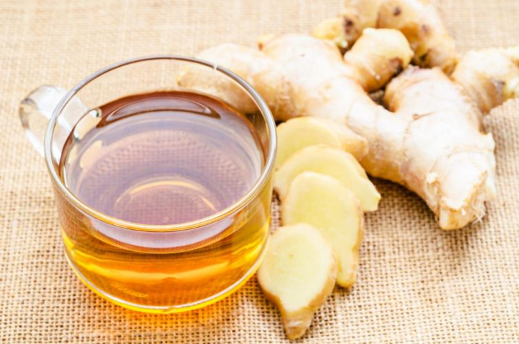 Ginger Home Remedies