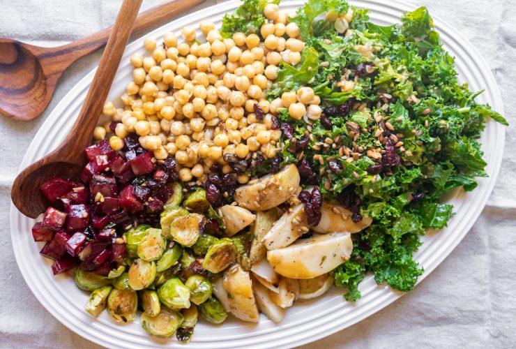 Salad For Diabetes Patient