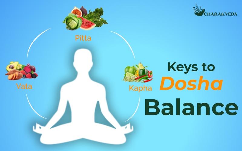 Keys to Dosha Balance