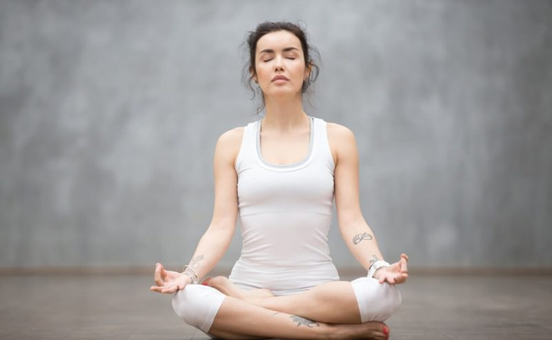 kapalbhati yoga for lung cleaning