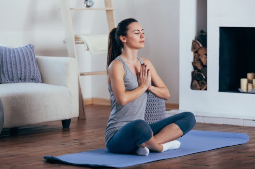 Yoga to cleanse your body