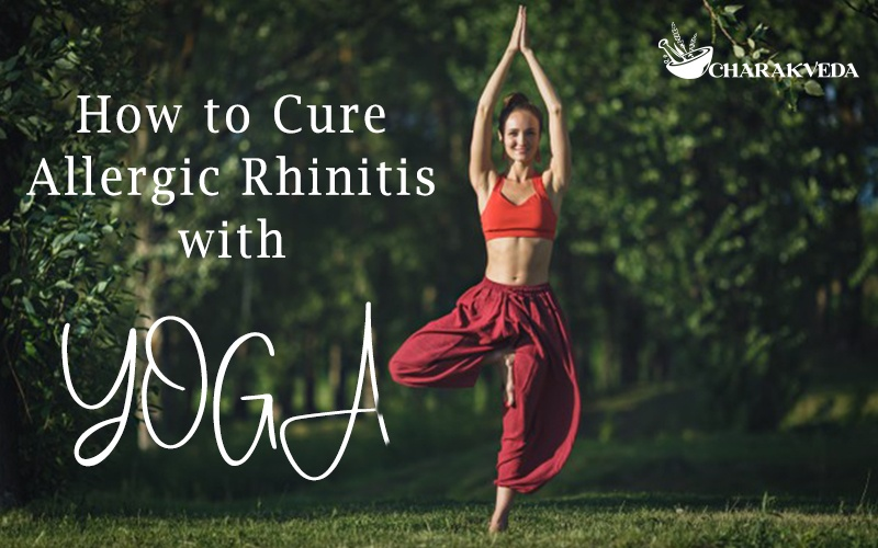 5 Yoga Poses and Home Remedies for Allergies