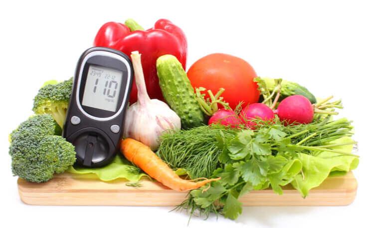 Apple cider vinegar benefits Helps to Manage Diabetes