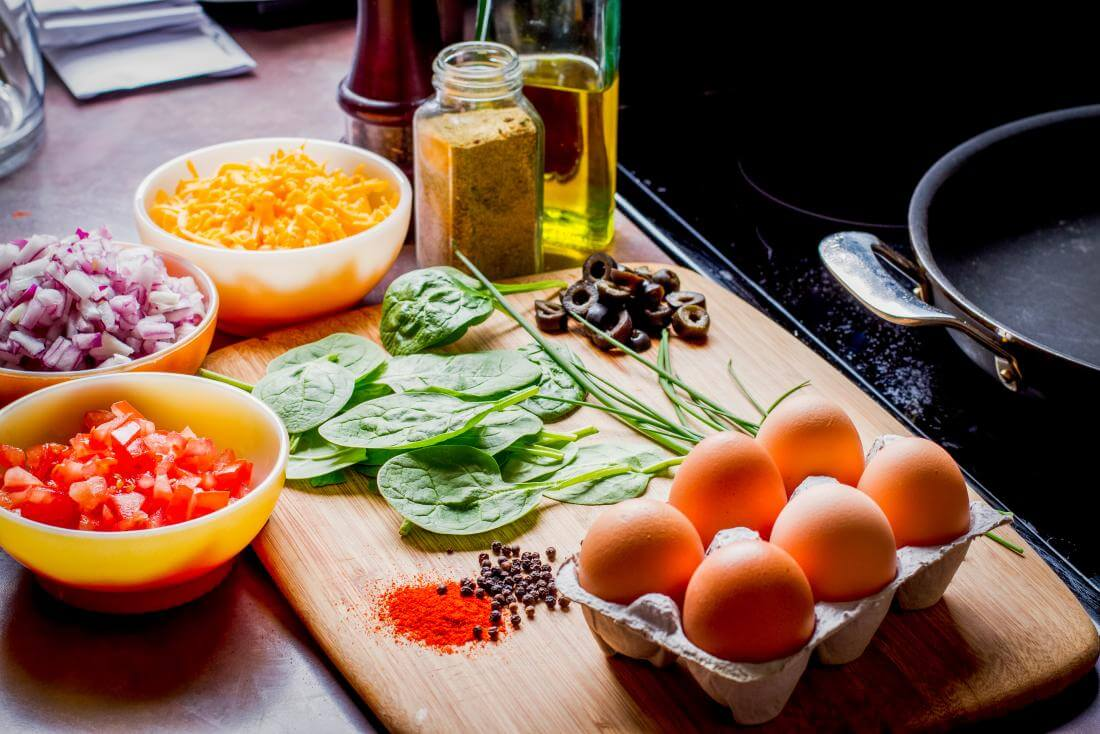Negative Effects of Ketogenic diet