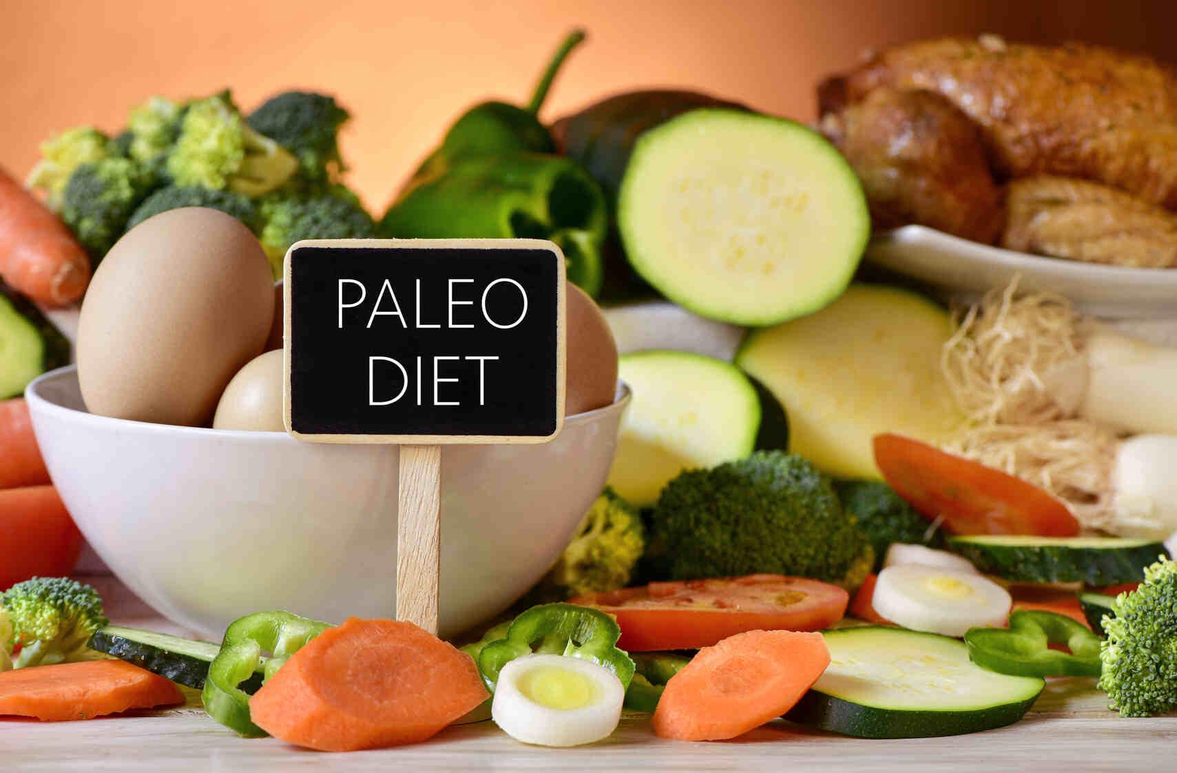 Paleo Diet – Meal Plan, Food List & Benefits