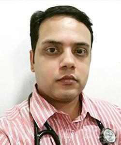 Dr. Nishant Tyagi